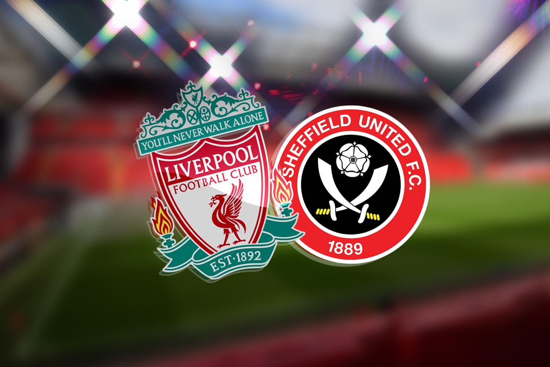 بث مباشر مباراة ليفربول وشيفيلد يونايتد
