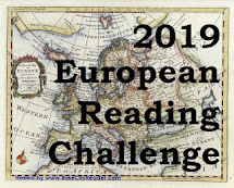 European Books Challenge