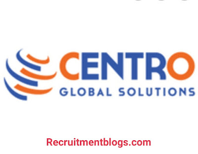 Office Manager At Centro Global Solutions