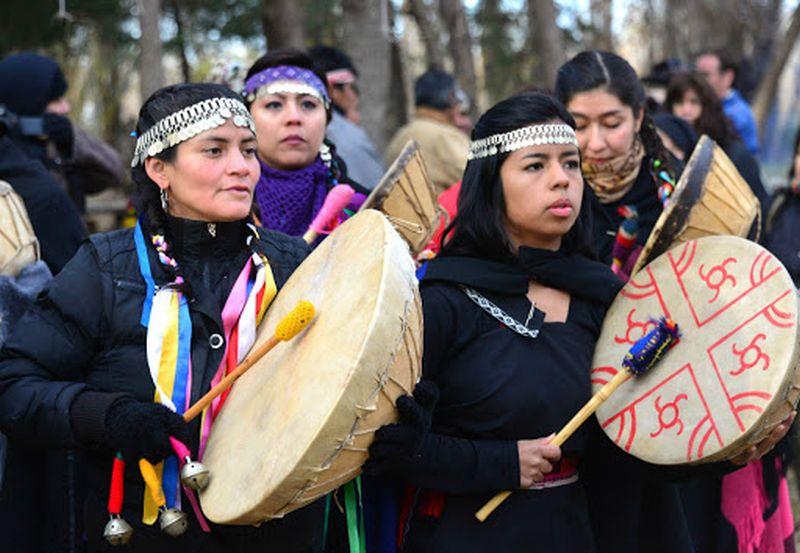 Proponen declarar feriado el 24 de junio en reconocimiento a los Pueblos Originarios