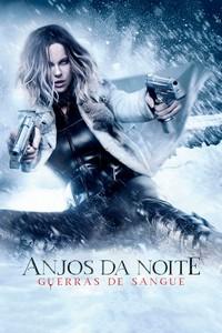 Anjos da Noite - Guerras de Sangue (2016) Dublado 720p