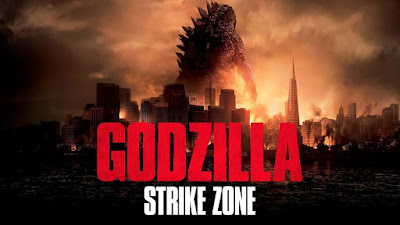 Download Game Android Gratis Godzilla Strike Zone apk + obb