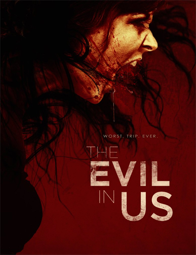 Ver The Evil in Us (2016) Online