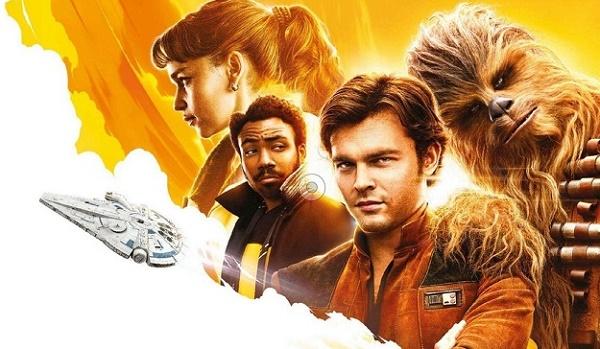 film terbaru 2018 solo a star wars story