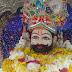 सारंगी -  खाटू श्याम की यात्रा का नगर में हुआ भव्य स्वागत, बड़ी संख्या में श्याम भक्त रहे मौजूद