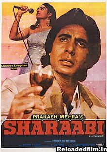 Sharaabi (1984) Full Movie Download 480p 720p 1080p
