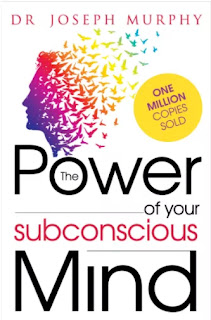 The Power of Your Subconscious Mind | books for beginners