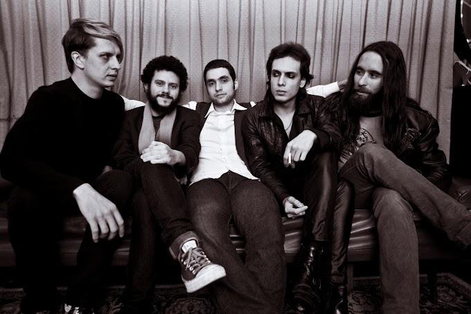 Conheça o rock de trilha sonora da banda paulista Thrills and The Chase