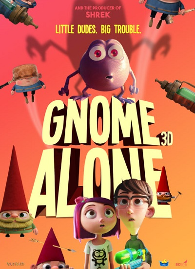 Image Result For Download Film Gnome Alone