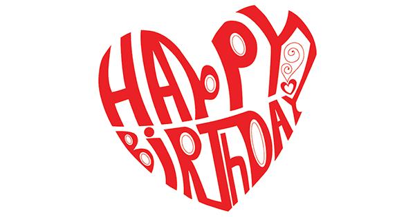 Emotionale Geburtstagswünsche
