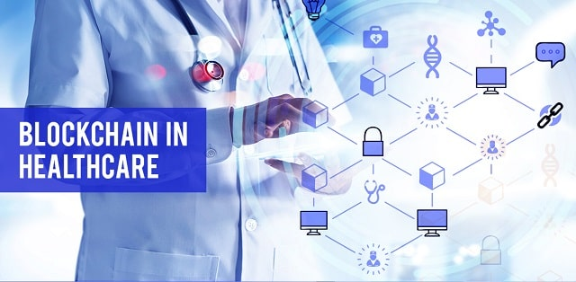 blockchain in healthcare uses new medtech technology