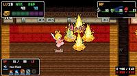 Cladun Returns: This is Sengoku! Game Screenshot 10