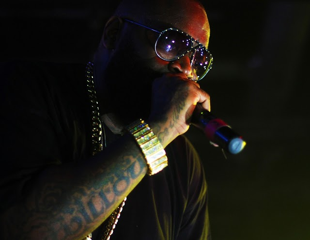 "Rick ross ""port of miami 2""- rick ross Announces Release Date With Album"