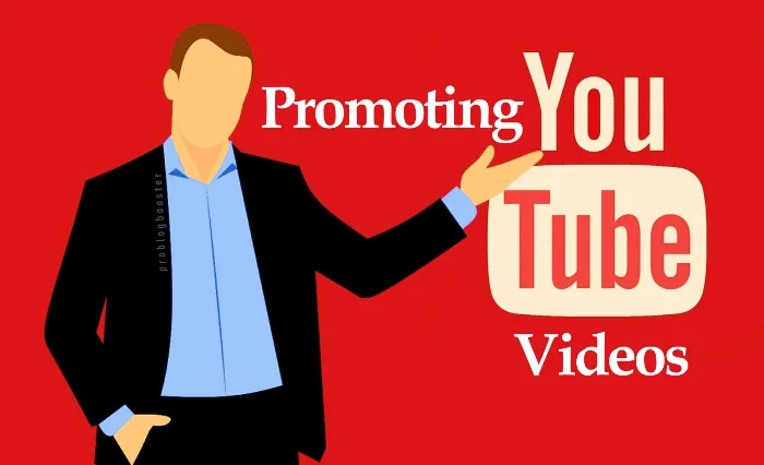 Tactics Promoting YouTube Videos to Maximize Views