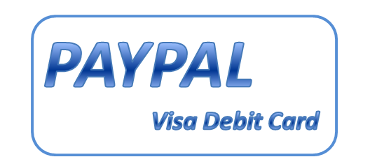 pay with paypal.