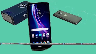 Motorola One Fusion+ Is Set To Go On Sale Today At 12 PM Through Flipkart: Check Price In India, Specifications Here