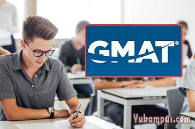gmat graduate management admission test