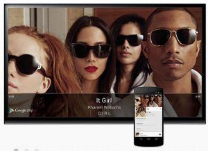 trasmettere da iPhone in tv
