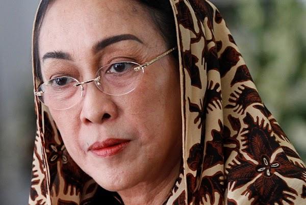Sukmawati Lecehkan Nabi, Ustadz Tengku: Tangkap!