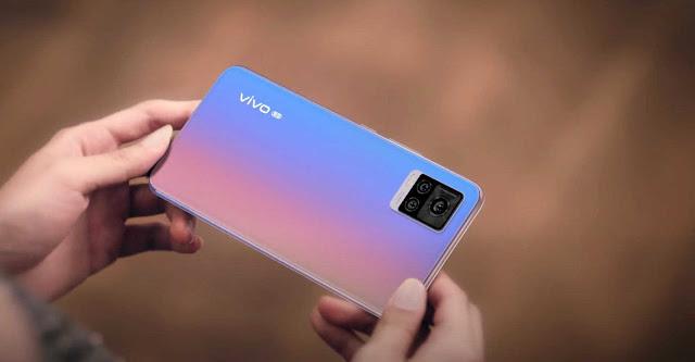 مواصفات هاتف فيفو VIVO S7 5G