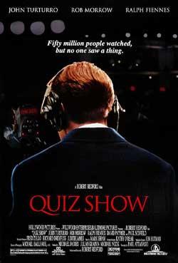 Quiz Show (1994)