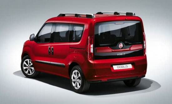2017 fiat doblo specs dodge release. Black Bedroom Furniture Sets. Home Design Ideas