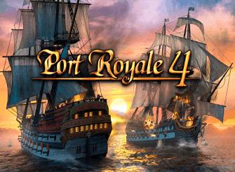 Descargar Port Royale 4 PC Full Español