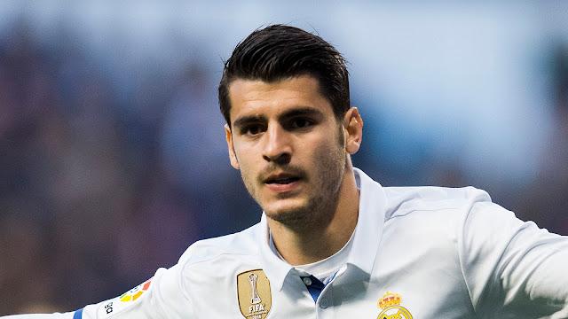 Setan Merah memutuskan untuk fokus mendapat tanda tangan target Chelsea, Lukaku, dan mengakhiri ketertarikan pada striker Real Madrid.