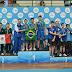 Irmãos de Registro-SP brilham no Latino Americano Sub 11 e Sub 13 de Tênis de Mesa