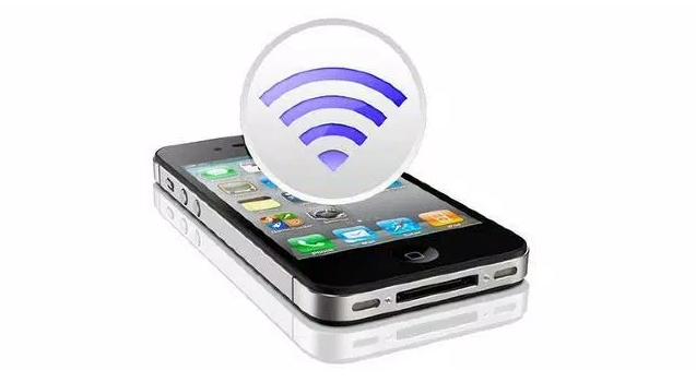 Mengatasi Wi-fi Android Tidak Bisa Terhubung Dengan Hot Spot