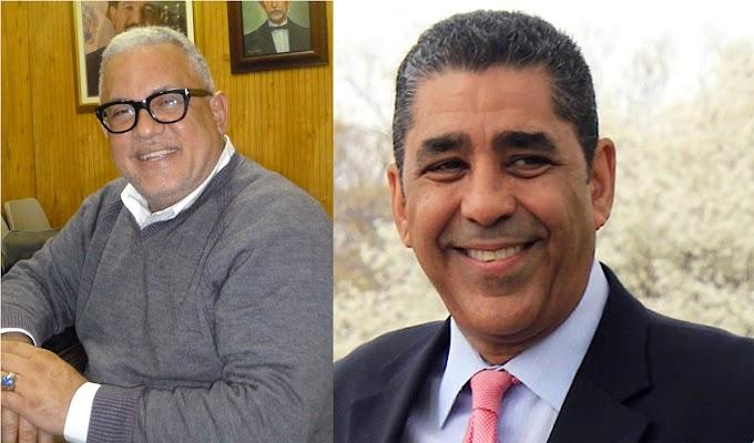 Lithgow llama peledeístas y comunidad votar masivamente por Espaillat este martes 28