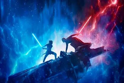 Tips Menonton Star Wars Agar Lebih Berkesan