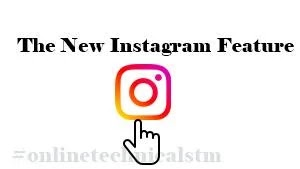 The New Instagram Feature In This Weekend With Your Friends And Your Lovely One
