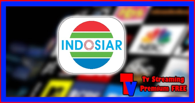 Live Streaming TV - Indosiar