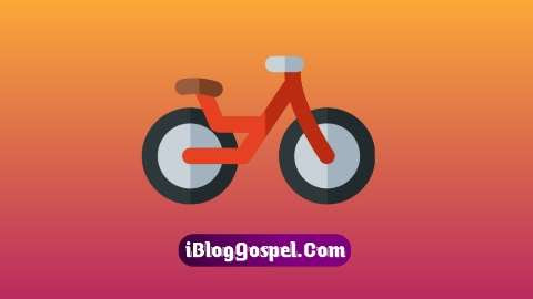 Bicycle In Dream Biblical Meaning