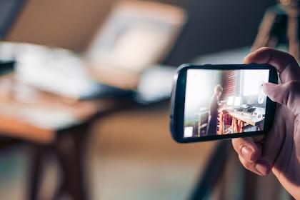 Cara Optimalkan Kamera Smartphone Standar DSLR