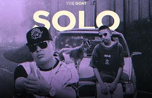 Ñengo Flow & Darell - Solo