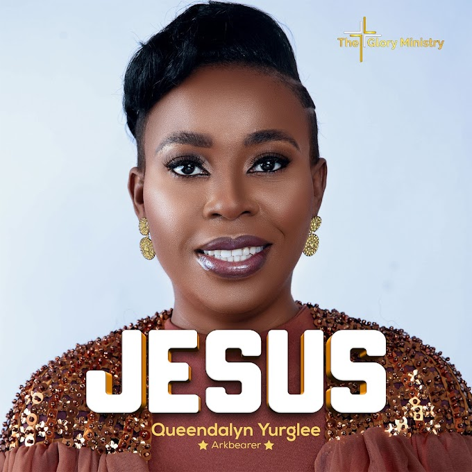 [VIDEO+MUSIC] QUEENDALYN YURGLEE-JESUS