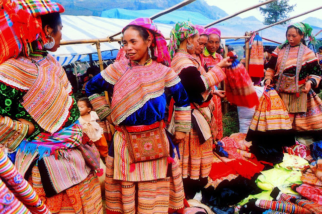 9 Reasons must to have a Trekking Adventure in Sapa