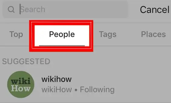 How to know if someone blocked you on Instagram