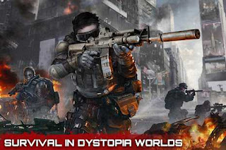 dead warfare zombie mod apk latest version