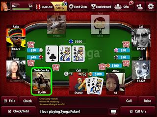 Online póker és szerencsejáték