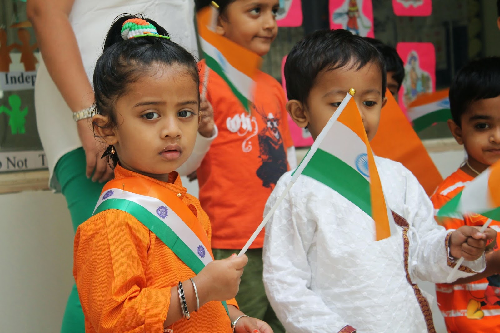 Image result for school independence day