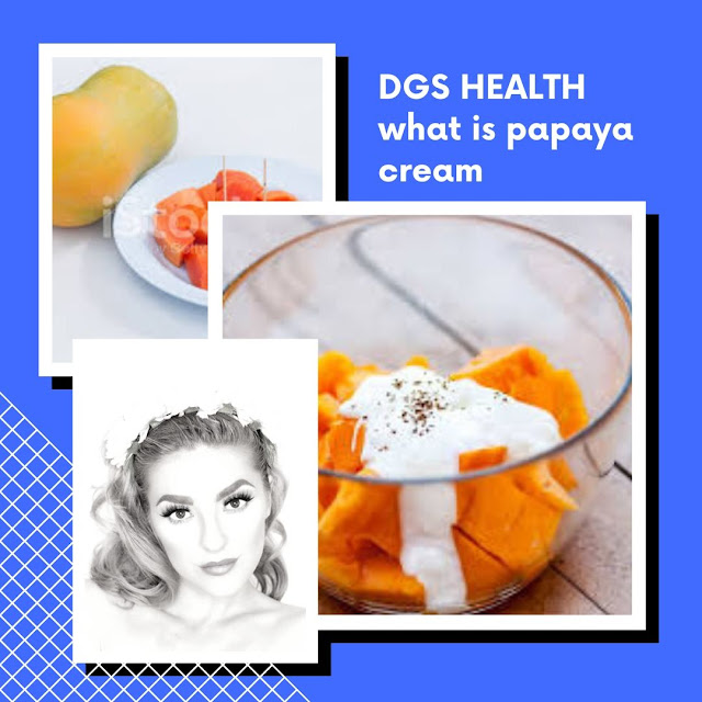 how to use papaya cream