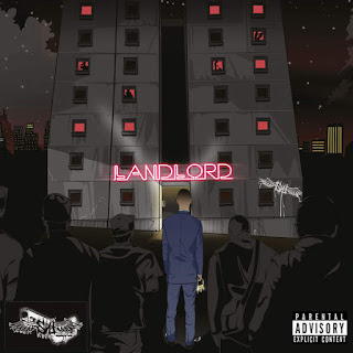 Giggs - Landlord (2016) - Album Download, Itunes Cover, Official Cover, Album CD Cover Art, Tracklist