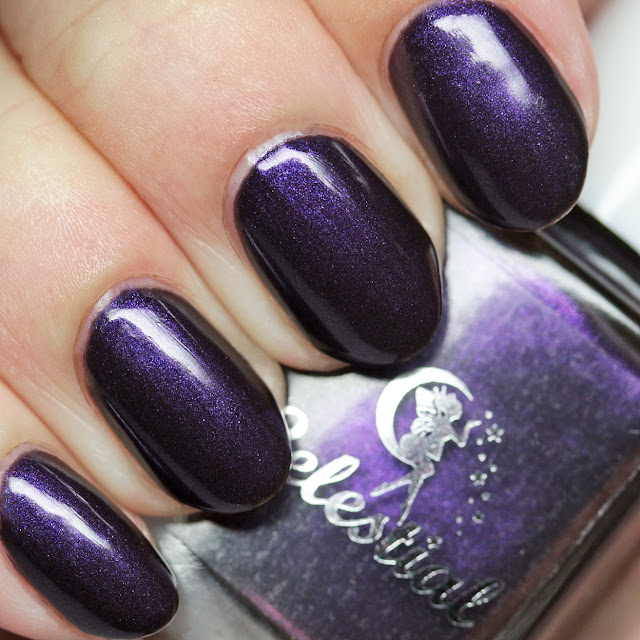 Celestial Cosmetics Nyx