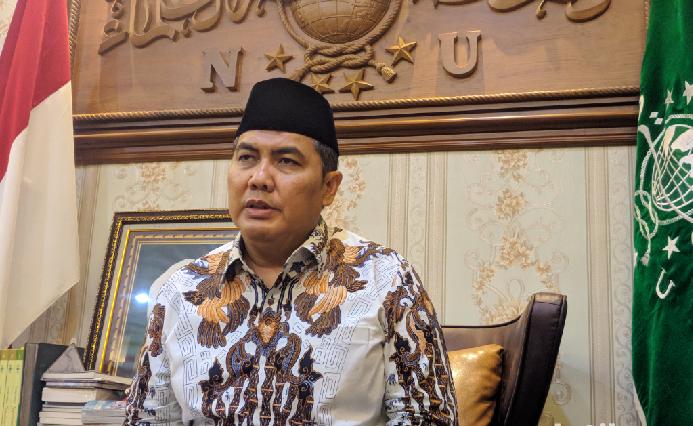 Abu Janda Nge-Twit soal 'Islam Arogan', PBNU: Dia Nggak Ngerti Islam Itu
