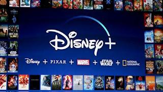 Disney Plus India launch date revealed