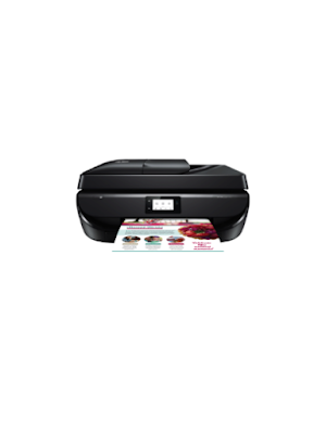 HP Officejet 5252 Printer Setup, Driver and Manual Download