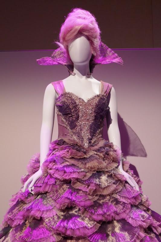 Sugar Plum Fairy movie costume Nutcracker Four Realms